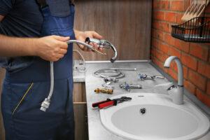 drain repair service