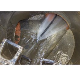 Sewer Hydro-jetting Services