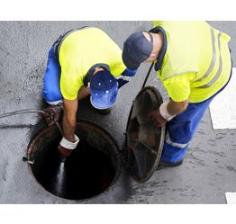 Sewer Maintenance Services