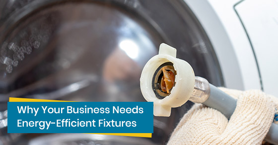 Reasons your business needs energy-efficient fixtures