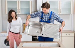 Sink Installation & Maintenance