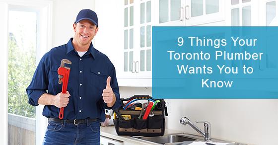 Tips to avoid plumbing emergency